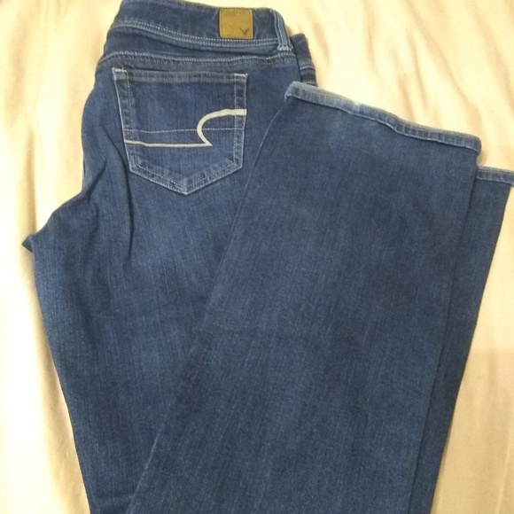 American Eagle Outfitters Denim - Women's jeans